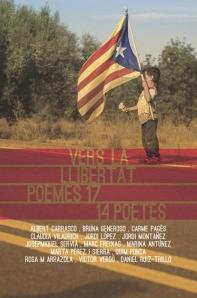 Vers la llibertat. Poemes 17. 14 poetes