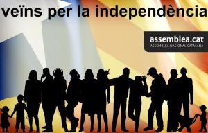 Veïns per la independència