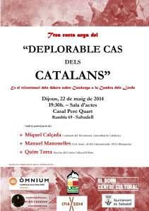 22_05_2014 El cas dels catalans_Cartell_definitiu