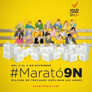Marató 9N