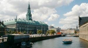 parlament danès
